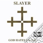GOOD HATES US ALL cd musicale di SLAYER