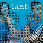 Lamb - What Sounds cd musicale di LAMB