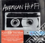 American Hi-Fi - American Hi-Fi cd musicale