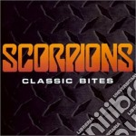 Scorpions - Classic Bites cd musicale di SCORPIONS