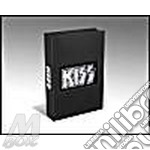 THE DEFINITIVE COLLECTION (5CD SET) cd musicale di KISS