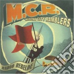 Modena City Ramblers - Radio Rebelde cd musicale di MODENA CITY RAMBLERS