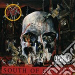 SOUTH OF HEAVEN (DIG.REMASTER) cd musicale di SLAYER