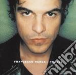Francesco Renga - Tracce cd musicale di Francesco Renga