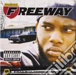Freeway - Philadelphia Freeway cd musicale di FREEWAY