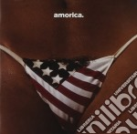 AMORICA (RISTAMPA) cd musicale di BLACK CROWES