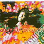 James Brown - Out Of Sight - The Best Of cd musicale di James Brown