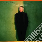 Dave Grusin - The Very Best Of cd musicale di Dave Crusin