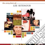 Lee Ritenour - The Very Best cd musicale di Lee Ritenour