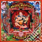 John Scofield - Uberjam cd musicale di John Scofield