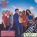 S Club 7 - Sunshine cd musicale di S club 7