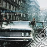 Lightouse Family - Whatever Gets You Through Day cd musicale di LIGHTHOUSE FAMILY