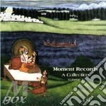 A collection vol.1 - cd musicale di Records Moment