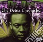 Dr. Dre - The Detox Chroniclez Vol.1 cd musicale di Dre Dr