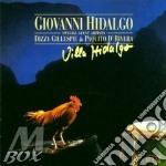 Villa hidalgo cd musicale di Giovanni Hidalgo