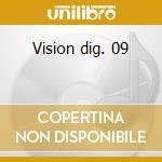 Vision dig. 09 cd musicale di QUETZAL