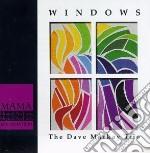 Dave Mackay Trio - Windows cd musicale di The dave mackay trio