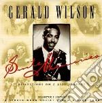 Gerald Wilson - Suite Memories cd musicale di Wilson Gerald