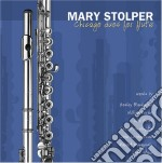 Chicago Duos For Flute  - Stolper Mary  Trav/eric Mandat, Clarinetto  Denis Azabagic, Chitarra  Jim Ross, Percussioni  Melody Lord, Pianoforte  Keith cd musicale di Miscellanee