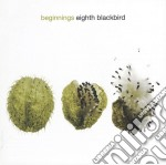 Daniel Kellogg / George Crumb - Beginnings: Divinum Mysterium  - Eighth Blackbird  /chanticleer cd musicale di Daniel Kellogg