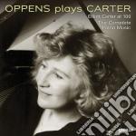 Carter Elliott - Integrale Della Musica Per Pianoforte cd musicale di Elliott Carter