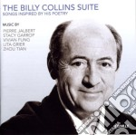 Garrop Stacy / Jalbert Pierre - The Billy Collins Suite: Songs Inspired By His Poetry - Ars Poetica  - Lincoln Trio  /buffy Baggott, Mezzosoprano  Yok cd musicale di Stacy Garrop