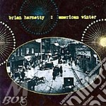 Brian Harnetty - American Winter cd musicale di Brian Harnetty