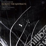 Mani Neumeier - Smoking The Contracts cd musicale di Mani Neumeier