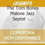 Standards of living cd musicale di The tom bones malone