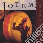 Totem cd musicale di Gabrielle Roth