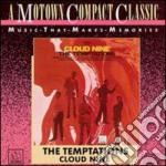 Cloud nine cd musicale di The Temptation