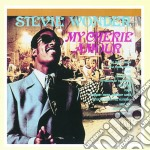 Stevie Wonder - My Cherie Amour cd musicale di Stevie Wonder
