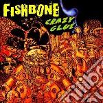 Fishbone - Crazy Glue cd musicale di Fishbone