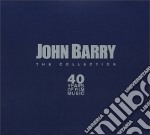 The collection - 40 years of film music cd musicale di John Barry