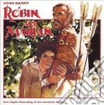 Robin and marian cd musicale di John Barry