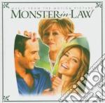 Monster In Law cd musicale di ARTISTI VARI