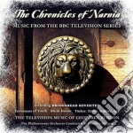 The Chronicles Of Narnia  cd musicale di O.S.T.