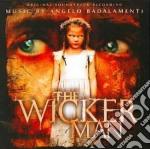 Angelo Badalamenti - The Wicker Man cd musicale
