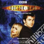 Doctor Who - Series 1 & 2 cd musicale di Gold Murray