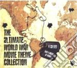 ULTIMATE WORLD WAR MOVIE THEME COLLECTIO cd musicale di Artisti Vari