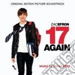 Rolfe Kent - 17 Again cd musicale di OST