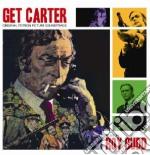 Roy Budd - Get Carter cd musicale di Roy Budd