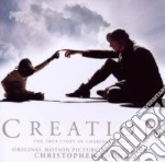 Christopher Young - Creation cd musicale di MISCELLANEE