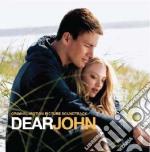 Dear john cd musicale di Vari Srtisti