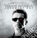 Brad Fiedel - Terminator 2 cd musicale di Ost