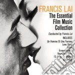 Francis Lai - The Essential Film Music Collection cd musicale di OST