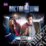 Doctor who-vol.5 cd musicale di MISCELLANEE