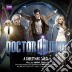 Doctor Who - A Christmas Carol cd musicale di Gold Murray