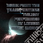 Music from the transformers trilogy cd musicale di Miscellanee