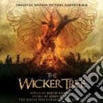 The wicker tree cd musicale di O.s.t.
